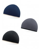 Two Tone Beanie from