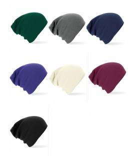 Slouch Beanie from