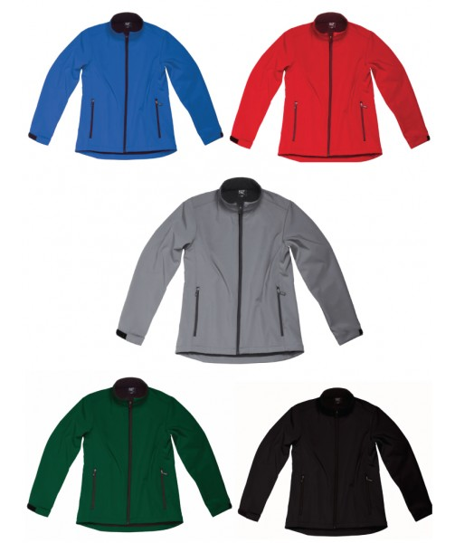 SG Men's Softshell Jacket from