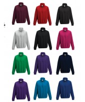 AWD Sophomore 1/4 Zip Sweat from