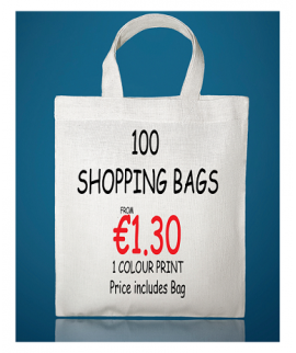 100 Bag Special from