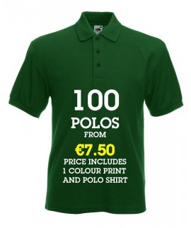 100 Polo Special from