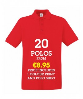 20 Polo Special from