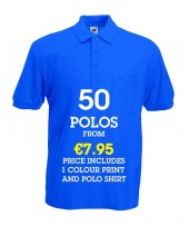 50 Polo Special from
