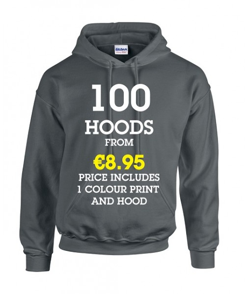 100 Hoods Special from