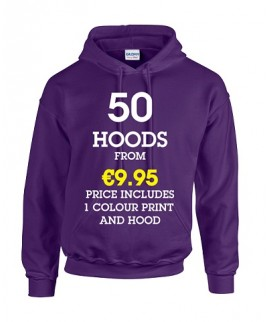 50 Hoods Special from